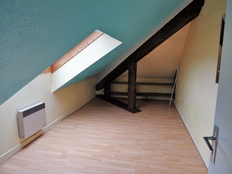 Appartement met 2 kamer in het centrum van Gérardmer