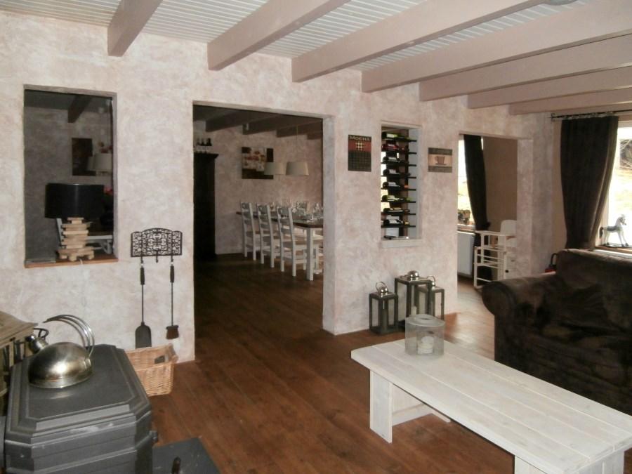 Recent gebouwde chambres d'Hôtes vlakbij Gérardmer