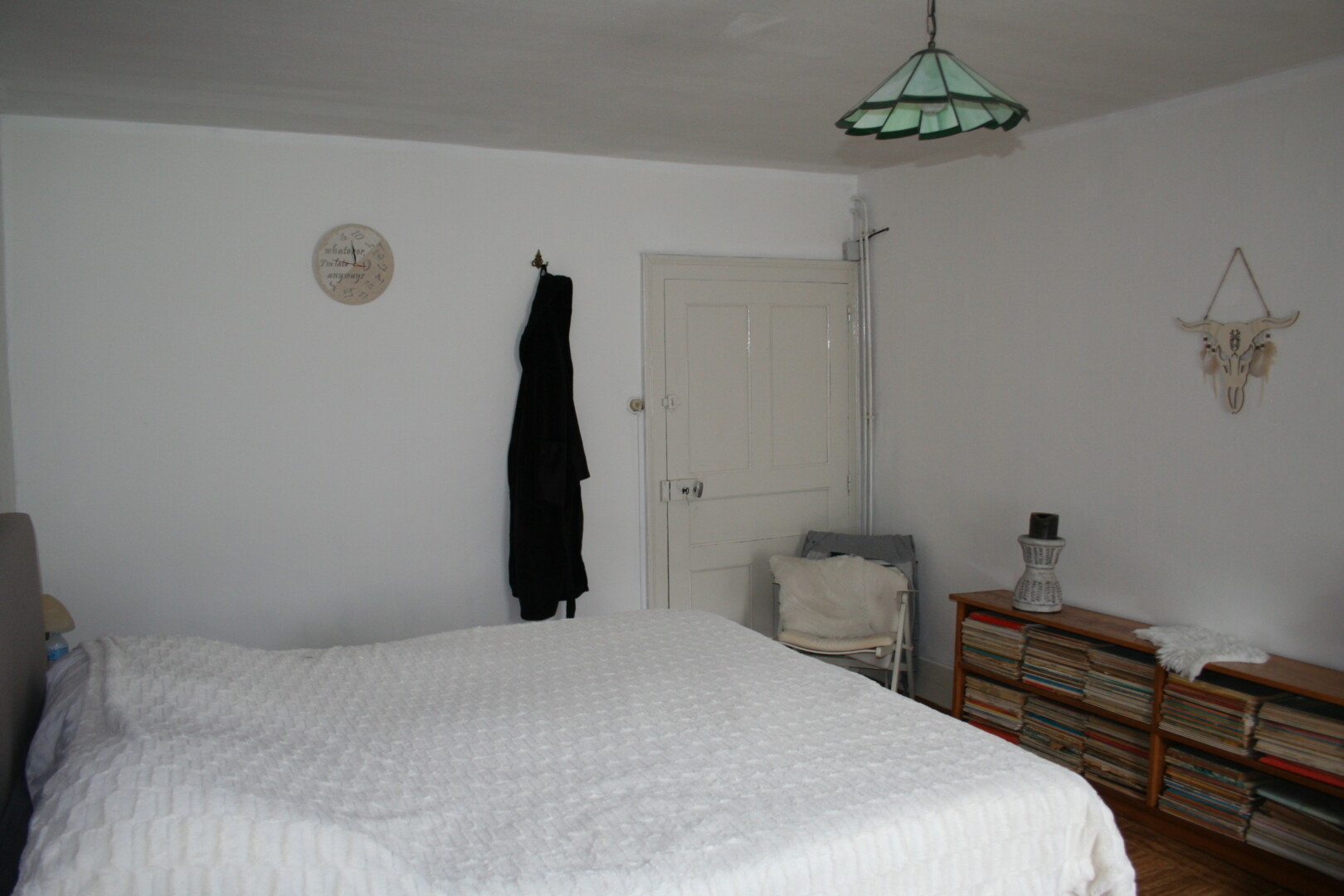 Woning momenteel als Bed & Breakfast in gebruik